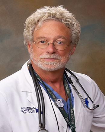 Eric E. Harrison M.D.