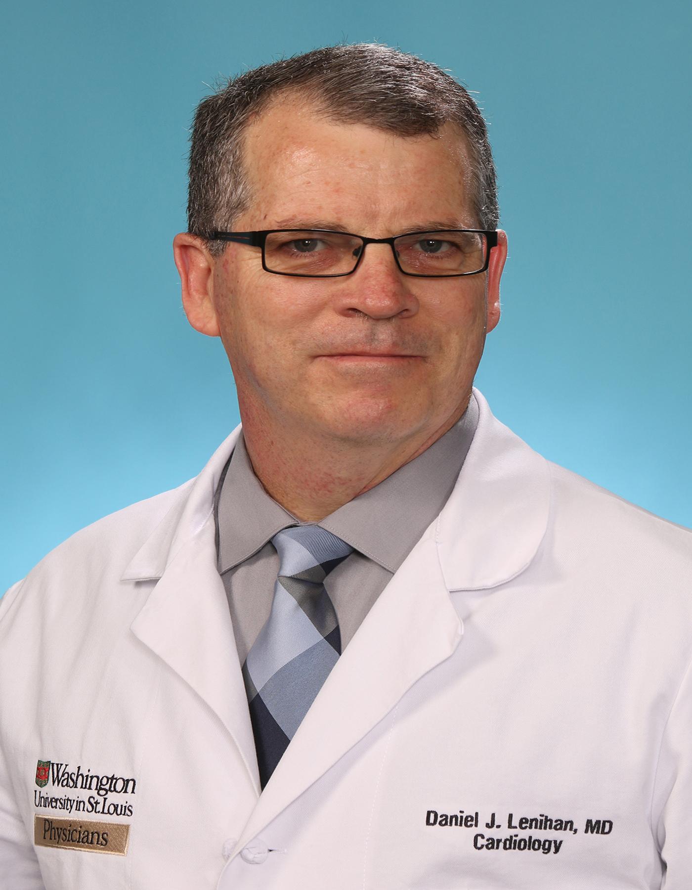 Daniel J. Lenihan, M.D.