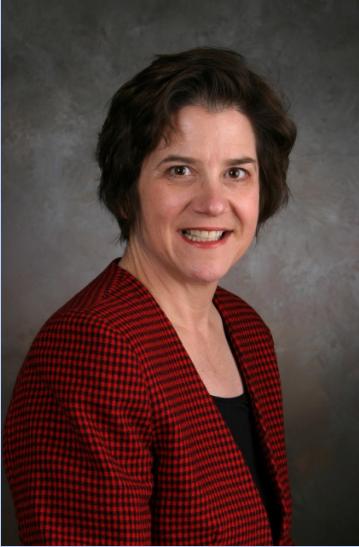 Pamela Nerheim